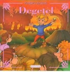 Degetel - Povesti clasice