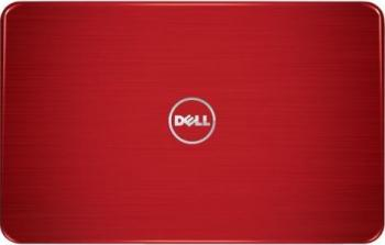 Dell LCD Cover Fire Red N5110 SWITCH