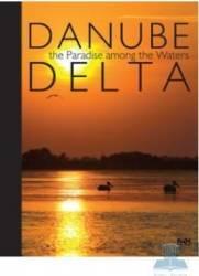 Delta Dunarii paradisul dintre ape lb. engleza Carti