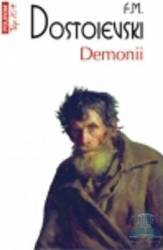 pret preturi Demonii - F. M. Dostoievski