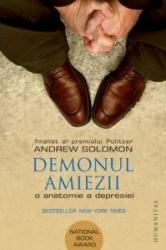 Demonul amiezii - Andrew Solomon