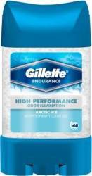 Deodorant Antiperspirant Gillette Gel Arctic Ice 70ml Deodorant