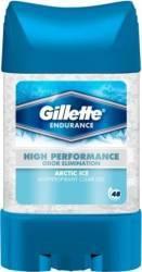 Deodorant Antiperspirant Gillette Gel Arctic Ice 70ml Deodorant