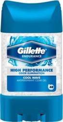 Deodorant Antiperspirant Gillette Gel Cool Wave 70ml Deodorant