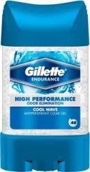 Deodorant Antiperspirant Gillette Gel Cool Wave 70ml Deodorant