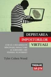 Depistarea Impostorilor Virtuali - Tyler Cohen Wood