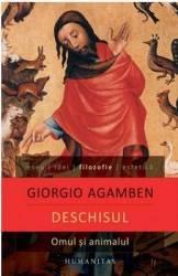 Deschisul - Giorgio Agamben