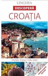 Descopera Croatia