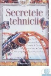 Descopera lumea - Secretele Tehnicii
