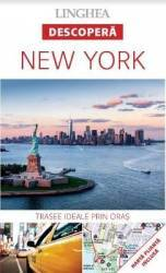 Descopera New York