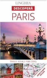 Descopera Paris
