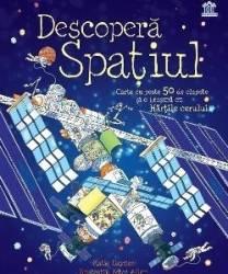 Descopera Spatiul - Katie Daynes Peter Allen