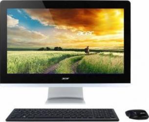Desktop Acer Aspire Z3-705 All-in-One Intel Core i3-5005U 1TB 8GB Touchscreen Calculatoare Desktop