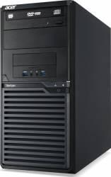 Desktop Acer Veriton 2 M2631 MT i3-4150 500GB 4GB DVDRW