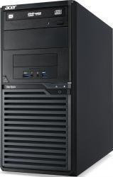 Desktop Acer Veriton VM2631 TWR Dual Core G3240 500GB 4GB