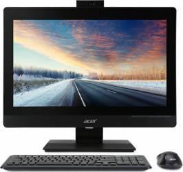 Desktop Acer Veriton VZ4640G All-in-One Intel Core i5-7400 500GB 8GB Calculatoare Desktop