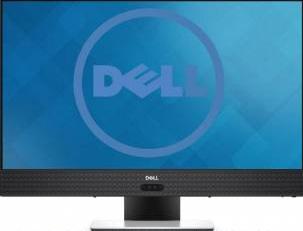 Desktop All-in-One Dell Inspiron 5475 AMD Bristol Ridge A10-9700E (35W) 1TB HDD+128GB SSD 8GB AMD Radeon RX560 4GB FullH Calculatoare Desktop
