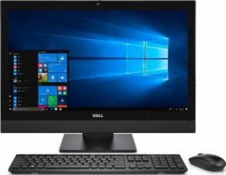 Desktop All-in-One Dell Optiplex 7450 Intel Core i5-7500 500GB 8GB Win10 Pro 3ani garantie Calculatoare Desktop