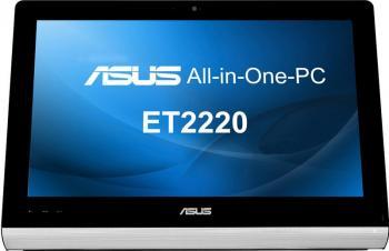 Desktop Asus ET2220IUKI-B021K AIO i3-3220 500GB 4GB WIN8