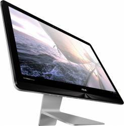 Desktop Asus Zen AiO ZN241ICUK All-in-One Intel Core i5-7200U 128GB 8GB Endless Gri Calculatoare Desktop