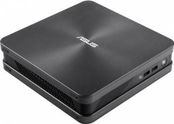 pret preturi Mini PC Asus Vivo VC65-G214Z Intel Core i5-6400T 1TB HDD+128GB SSD 8GB Win10
