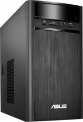 Desktop Asus VivoPC K31CD-K-RO018D Intel Core i3-7100 1TB 4GB nVidia GeForce GT730 2GB