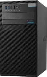 Desktop AsusPro Business D520MT Intel Core i3-7100 1TB 4GB Win10 Pro Calculatoare Desktop