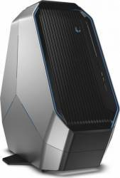 Desktop Dell Alienware Area 51 Centauri Intel Core i7-6900K 2TB HDD+1TB SSD 32GB nVidia Geforce GTX1080 8GB Win10 Pro Calculatoare Desktop