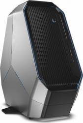 Desktop Dell Alienware Area 51 i7-5960X 2TB-7200rpm + 128GB Memorie 32GB Radeon R9 370 4GB Win10 Calculatoare Desktop