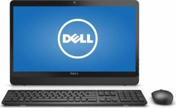 Desktop Dell Inspiron 3264 All-in-One Intel Core i3-7100U 1TB 4GB Calculatoare Desktop