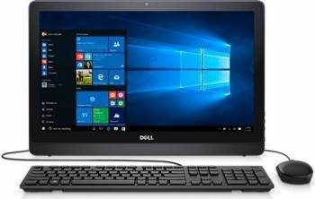 Desktop All-in-One Dell Inspiron 3464 Intel Core i5-7200 1TB 8GB Win10 Calculatoare Desktop