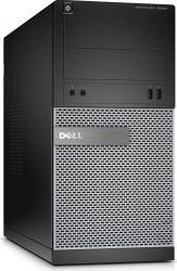 Desktop Dell Optiplex 3020 MT i3-4150 500GB 4GB WIN7 Pro