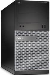 Desktop Dell OptiPlex 3020 MT i3-4160 500GB 4GB Win8