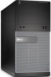 Desktop Dell OptiPlex 3020 MT i3-4160 500GB-7200rpm 4GB DVDRW 3 ani garantie