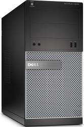 Desktop Dell Optiplex 3020 MT i5-4570 500GB 4GB