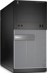 Desktop Dell OptiPlex 3020 MT i5-4590 1TB 8GB WIN8 Pro 3ani garantie Calculatoare Desktop