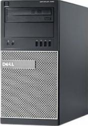 Desktop Dell Optiplex 3020 MT i5-4590 1TB 8GB