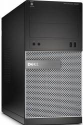 Desktop Dell Optiplex 3020 MT i5-4590 500GB 4GB Win7Pro