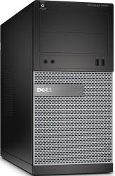Desktop Dell Optiplex 3020 MT i5-4590 500GB-7200rpm 4GB WIN7 Pro