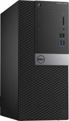 Desktop Dell OptiPlex 3040 MT i3-6100 500GB-7200rpm 4GB  Calculatoare Desktop