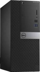 Desktop Dell OptiPlex 3040 MT i5-6500 500GB 4GB Win7Pro+Win10Pro 3ani garantie NBD