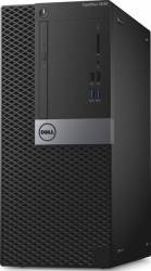 Desktop Dell OptiPlex 3046 MT Intel Core Skylake i5-6500 500GB 4GB Win10 Pro  Calculatoare Desktop