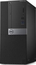 Desktop Dell OptiPlex 3046 MT Intel Core Skylake i5-6500 500GB 4GB Win10 Pro Calculatoare Desktop