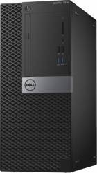 Desktop Dell OptiPlex 3046 MT Intel Core Skylake i5-6500 256GB 8GB Win10 Pro
