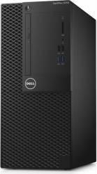 Desktop Dell OptiPlex 3050 MT Intel Core i5-6500 500GB 8GB Win7 Pro Calculatoare Desktop