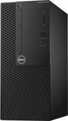 Desktop Dell OptiPlex 3050 MT Intel Core Kaby Lake i5-7500 1TB HDD 8GB Win10 Pro Calculatoare Desktop