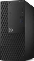 Desktop Dell OptiPlex 3050 MT Intel Core Kaby Lake i5-7500 256GB SSD 8GB Calculatoare Desktop