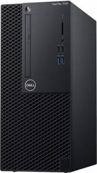 pret preturi Desktop Dell OptiPlex 3060 MT Intel Core Coffee Lake (8th Gen) i3-8100 1TB 8GB Tastatura+Mouse