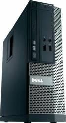 Desktop Dell OptiPlex 390 i5-2400 500GB 4GB Win10Pro Calculatoare Refurbished