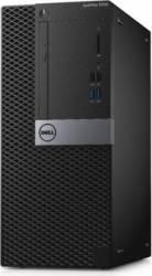 Desktop Dell Optiplex 5050 MT Intel Core Kaby Lake i5-7500 256GB SSD 8GB Win10 Pro Calculatoare Desktop